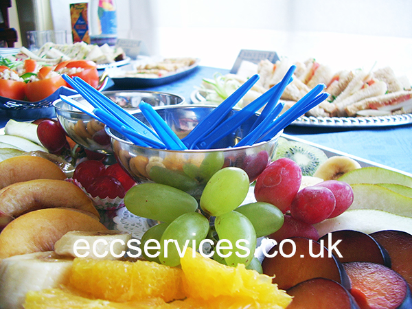 Event Catering North East