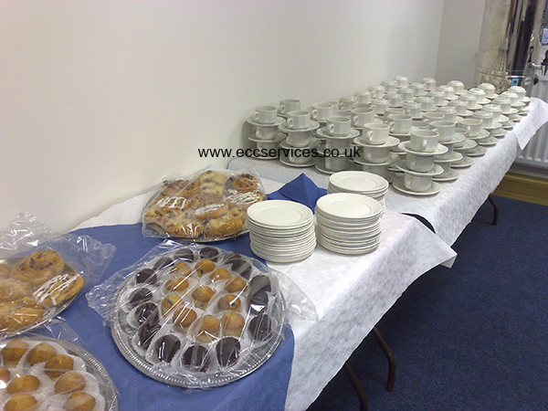 breakfast catering durham